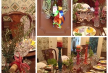 Feast For The Eyes / Ideas for entertaining at home / by Ray Briones