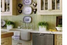 Kitchen stuff / by Robin Hartway