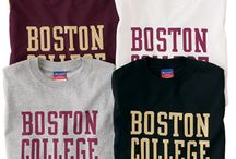 Eagle Gear / by BC Athletics