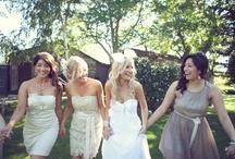 Ideas for weddings / by Tia Smyth