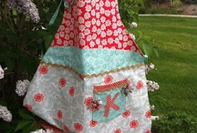 Aprons / by Mom of 3
