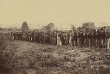 U.S. Civil War / by USMilitaryBattles