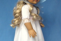 American girl doll / by Erine Gallant
