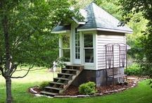 Tiny House / by Rebecca Rasmussen
