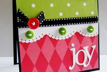 Cards to Make - Christmas / by Dawn McCloskey