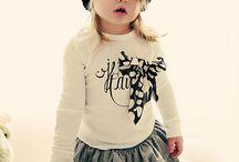 Mode enfant / by Samantha Lopes