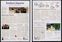newspaper / by Joffrey Escudier