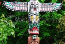 Native American stuff / by Debra Wilkerson