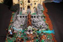 Lego  / by emma naylor