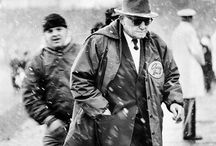 George Halas / by Chicago Bears Pro Shop