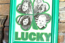 A Lot of Luck  / by Kimberly Loner