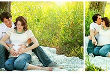 {Shoot} Maternity / by Amy Barker Photography