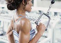 Fitness Número Deux / by Kristina