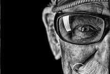 Portraits / by Ira Sharma