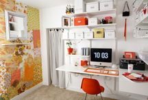 Home Office Designs / by Home Designing