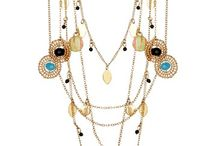 Jewellery / by Jennifer Scanlon