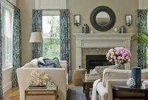 Living room / by Angela Sanders