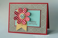 Stampin Cards
