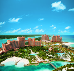 Atlantis Resort! Been there and it's breath taking