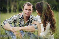 Masculine Engagement Pose #wedding #engagement #pose