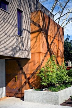 The Anderson Pavilion by Miller Design