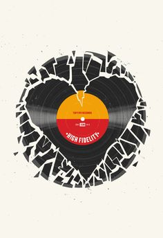 High Fidelity by Chris Madden