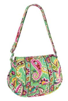 Saddle Up | Vera Bradley
