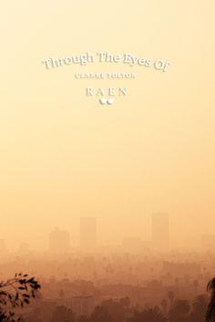Through The Eyes Of Clarke Tolton