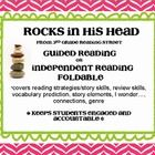 Rocks+In+His+Head+Reading+Foldable+ Scott-Foresman+Reading+Street+3rd+Grade Unit+4++Week+3  Guided+Reading+or+Independent+reading+foldable + *cover...