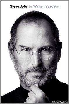 Steve Jobs: http://www.amazon.com/Steve-Jobs-Walter-Isaacson/dp/1451648537/?tag=sewofrho-20
