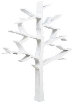 Tree Bookcase #LGRoselynNursery