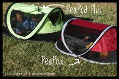 Gear review: PeaPod