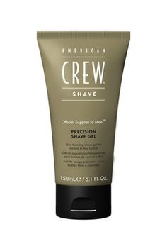 Precision Shave Gel, my hubby loves this