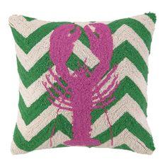 Lobster Pillow at Joss & Main