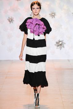 Spring 2015 Ready-to-Wear - Tsumori Chisato