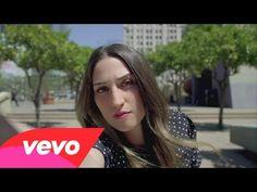 ▶ Sara Bareilles - Brave - YouTube