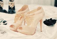 Bridesmaids Shoes?