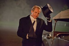 Sir Anthony Strallan.    Played by Robert Bathurst