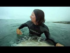 In Search of Incredible - The Incredible Surfer