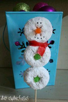 Christmas treat