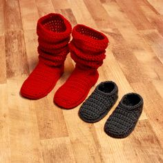 CROCHET PATTERN Mamachee Boots Adult Women Sizes Cable by Mamachee, $5.50