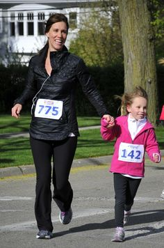Mother's Day is right around the corner. What are you doing to celebrate that weekend? Why not start your day with a 5K race and celebrate with your whole family at the finish line. Register now!