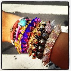 #ArmParty #SelfMagazine