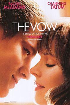 I am a sucker for romantic movies! :)