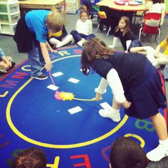 Practice sight words with a game of Swat ... lots of other great sight word games on this post, too!