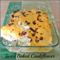 Really good. Made it healthier by using fat free yogurt/cream cheese and turkey bacon