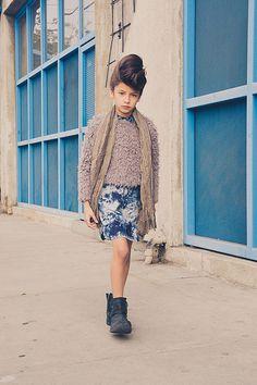 Let Us Serenade You || La Petite Blog by Kenziepoo, via Flickr #girls #junior #kids #fashion #style