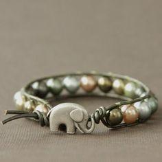 Good Luck Elephant, Birthday Present?? #jewelry #elephant $32.00