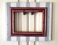 Picture frame idea