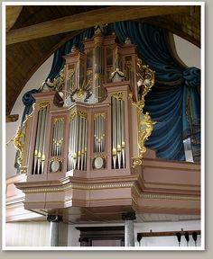 Pipe organs and organmusic on pinterest 376 pins for Alexandre freytag